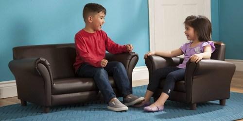 Amazon: Melissa & Doug Children's Furniture as Low as $45 Shipped!