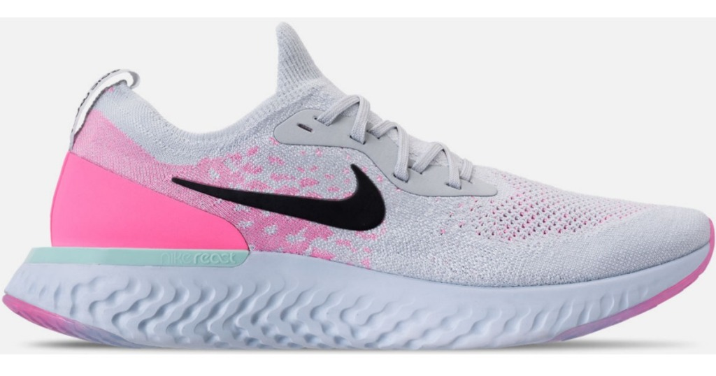chaussures de séparation 2f5ae 72f4d Finish Line: Nike Men's Running Shoes as Low as $50 ...