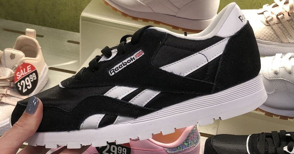 0fb99ecfda8 Reebok Classic Sneakers Only  24.99 Shipped (Regularly  50+) - Hip2Save