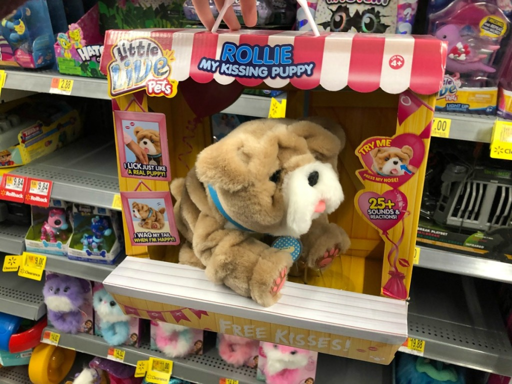 Up to 50% Off Toys at Walmart (Hatchimals, LEGO, Paw ...