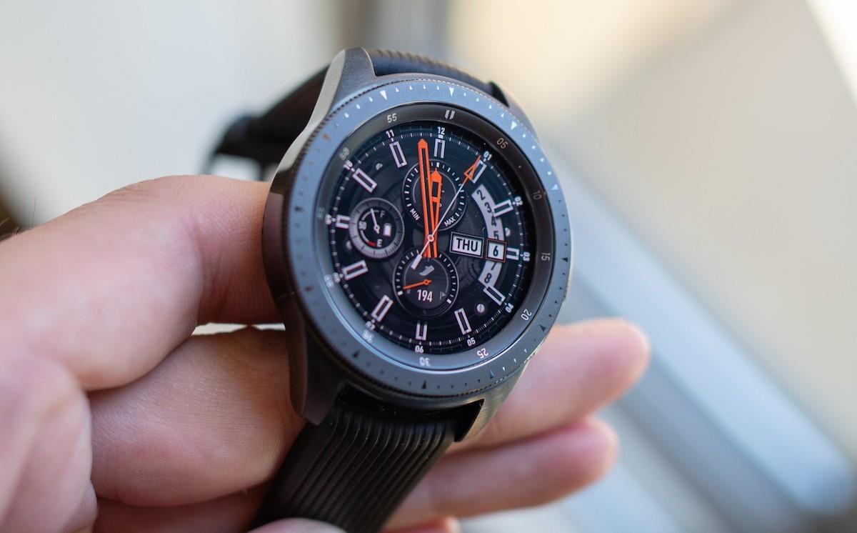 samsung-galaxy-smartwatch-luxury-gift-guide