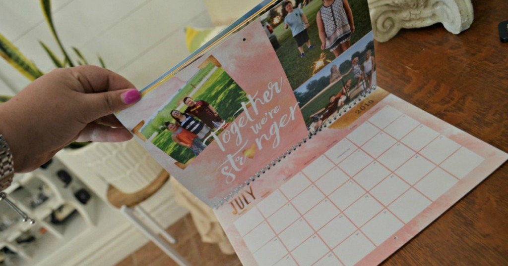 Possible Free Shutterfly Wall Calendar For Gymboree Email
