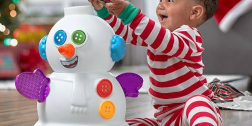 Step2 My First Snowman Set Only $28.99 at Zulily + More