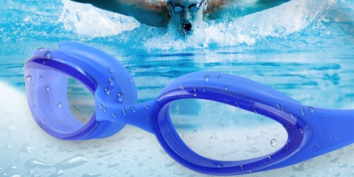 Amazon: Aegend Swim Goggles Only $4.99 Shipped