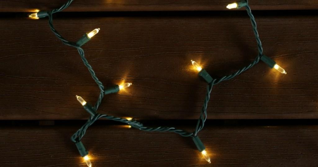 Ge Led Christmas Lights.Over 50 Off Ge Led Christmas Lights Free Shipping At Lowe S