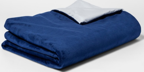 Pillowfort Kids Weighted Blanket Only $44.99 Shipped on Target.com