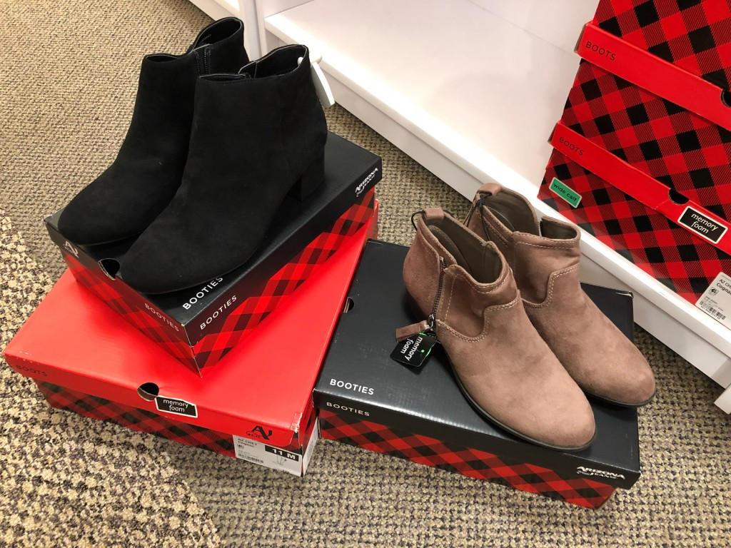 b155f4547ae3e Buy three Women s Boots as low as  60 each. Total    180. Total After Buy 1    Get 2 Free Sale    60. Final Cost  60 total – just  20 per pair!