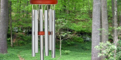 Amazon: Woodstock Amazing Grace Chimes as Low as $16.99 Shipped