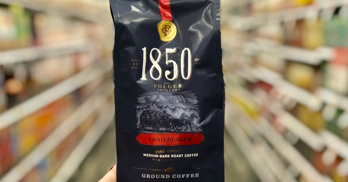 1850 coffee review