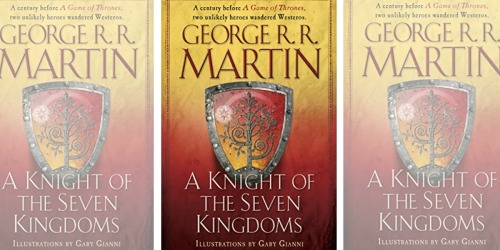 A Knight of the Seven Kingdoms eBook Only $2.99