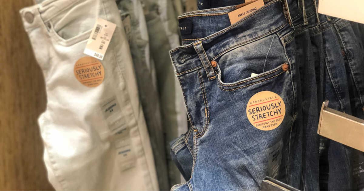 Aeropostale Jeans di toko