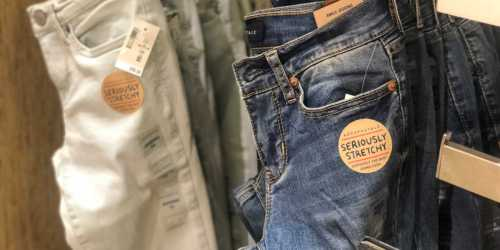 Aeropostale Jeans as Low as $12.87 (Regularly $40)