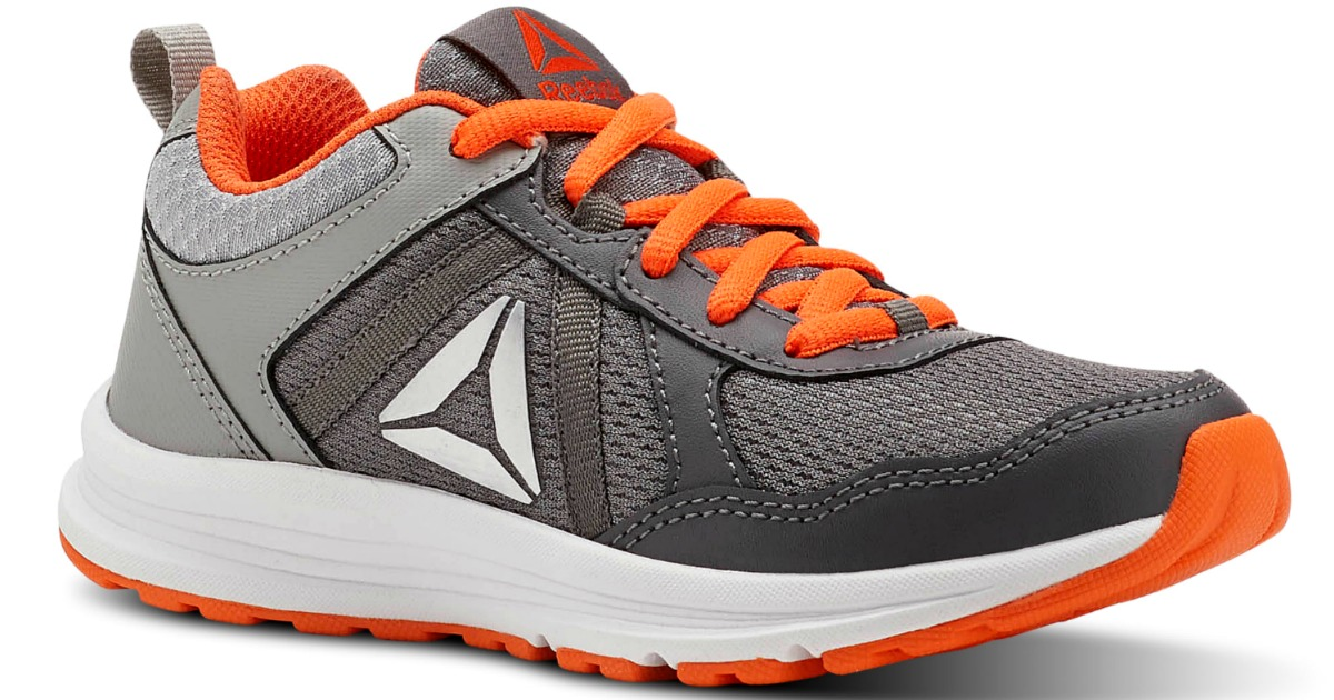 d23e0ac1fe1 Reebok Boys and Girls Pre-School Almotio 4.0 Shoes as Low as  14.97  (regularly  40) Shipping is FREE when logged into your Reebok account