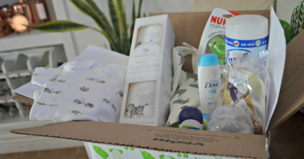 free baby products 2019