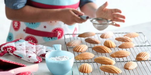 Up to 60% Off American Girl Aprons, Baking Sets & More + Free Shipping at Williams Sonoma