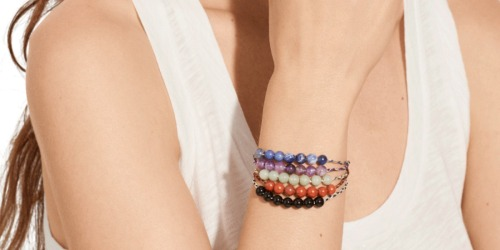 Alex and Ani Precious Threads Bracelet Only $12.95 Shipped (Regularly $38) + More