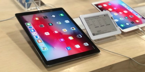 The Best Apple iPad Deals for Black Friday 2019