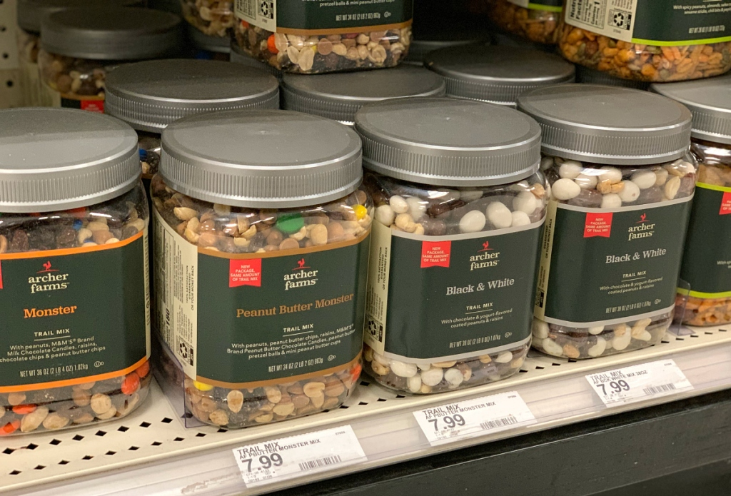 Archer Farms Trail Mix at Target