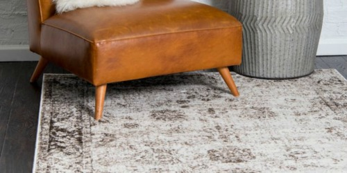 Up to 70% Off Area Rugs at Wayfair