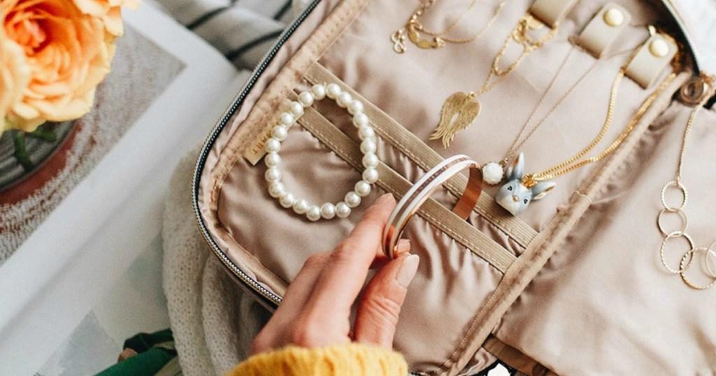 Bagsmart Travel Storage Case