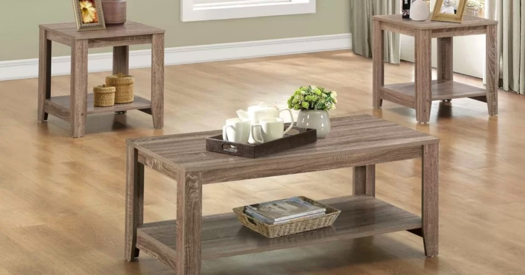 Surprising Up To 65 Off Coffee Tables At Wayfair Uwap Interior Chair Design Uwaporg