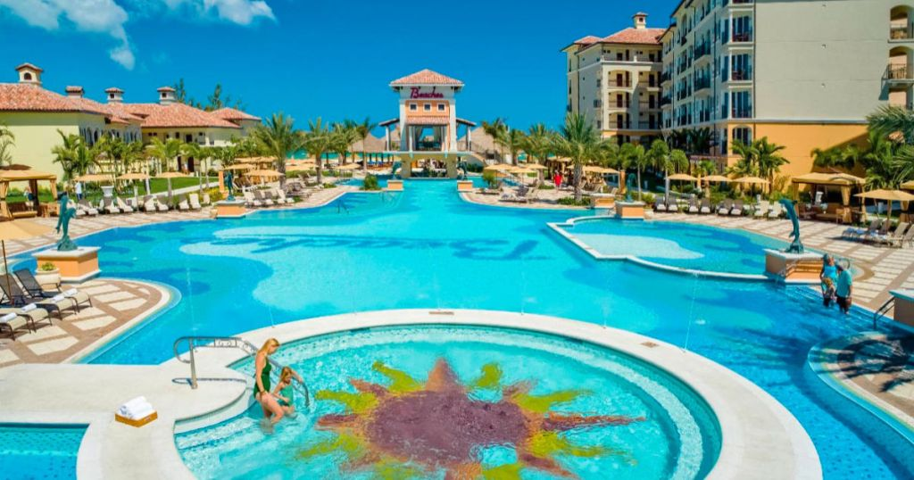 9bba99d24 Beaches Resort by Sandals New Year s Sale   Free Catamaran Cruise ...