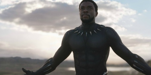 Possible Free Tickets to See Black Panther at Participating AMC Theatres