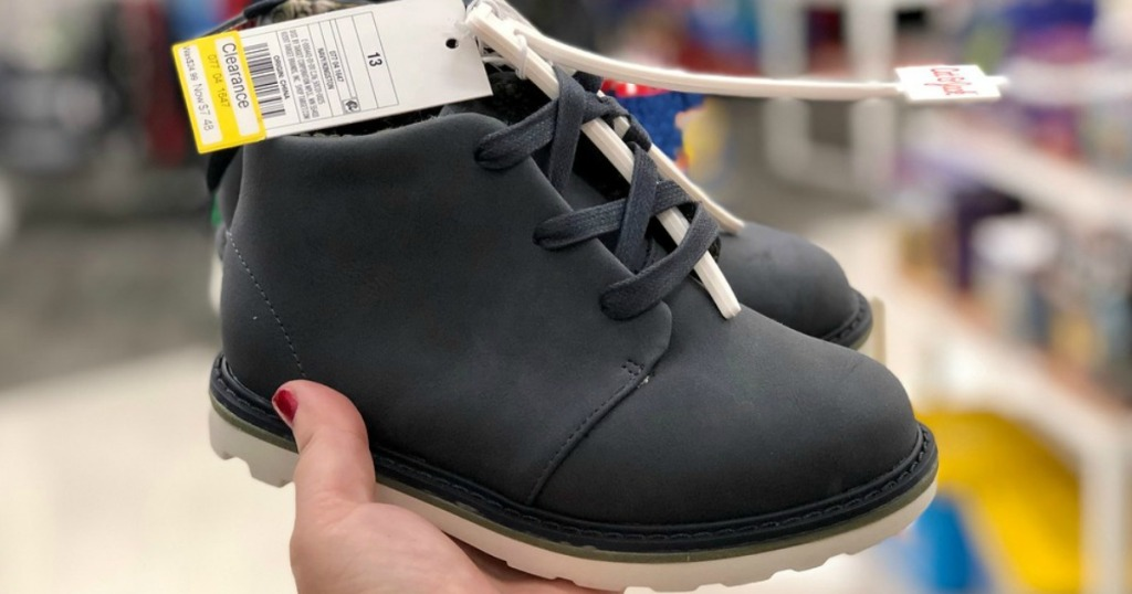 dcead4f21a Up to 70% Off Kids Shoes & Slippers at Target - Hip2Save