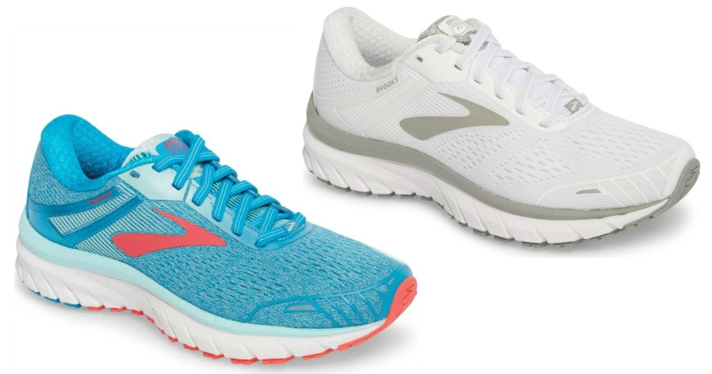 837b4dbef1271 Brooks Women s Running Shoes Only  47.98 Shipped (Regularly  120 ...