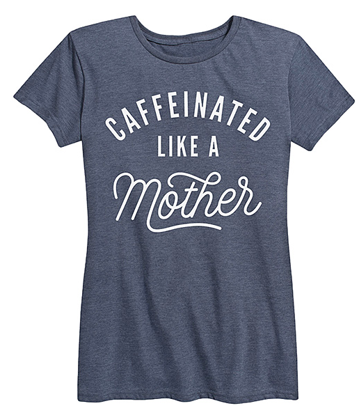 108f06eb3 FUN Mommy Tees as Low as $14.99 (Regularly $28+) - Hip2Save
