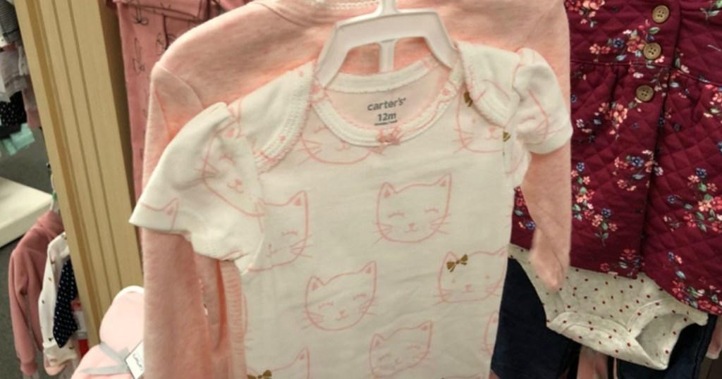 0b901b15d Up to 75% Off Carter's Baby & Toddler Apparel at Kohls.com - Hip2Save