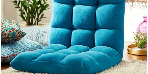 Memory Foam Recliner Chairs Only $45.98 Shipped