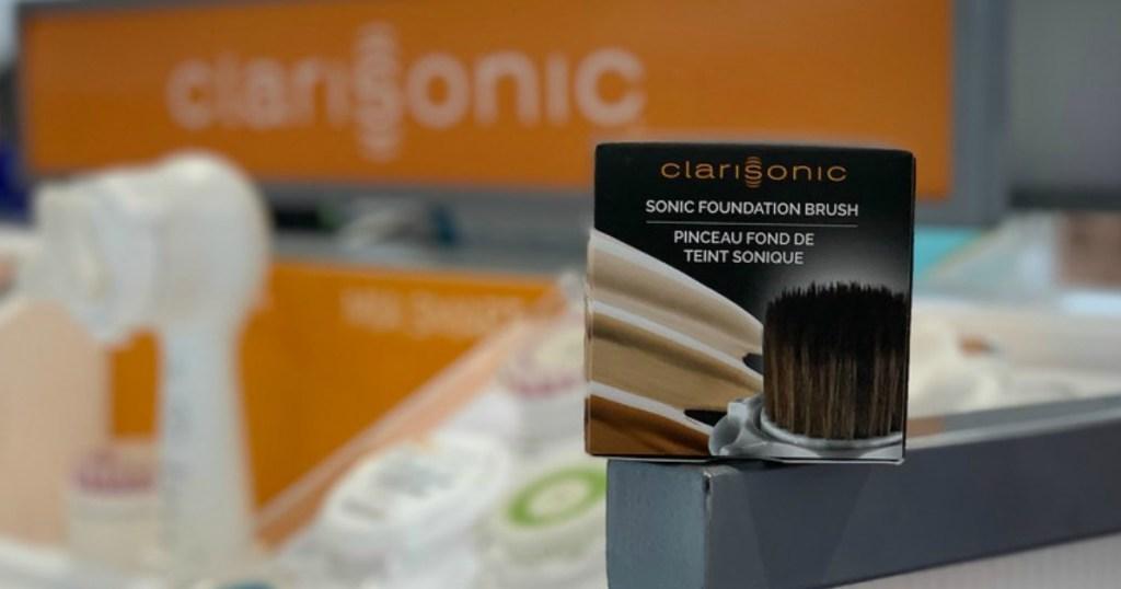 50 Off Clarisonic Foundation Brush Head More At Ulta Hip2save