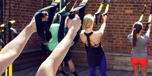 Try Local Fitness Classes Completely Free with This ClassPass Offer