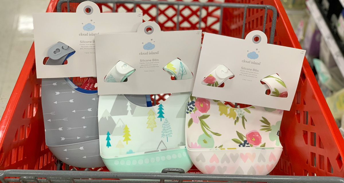 Cloud Island Baby Diapers Wipes More Now At Target