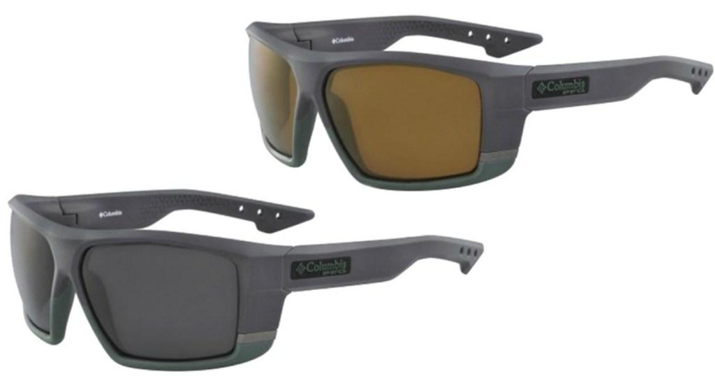 57ea9fcfafdc Columbia Polarized Baitcaster Sunglasses Only  29 Shipped (Regularly ...