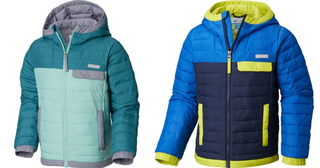 6ca81bbcd Hop on over to Sunny Sports where you can score this Columbia Kids Mountain  Side Full Zip Jacket for just $39.95 shipped (regularly $90).