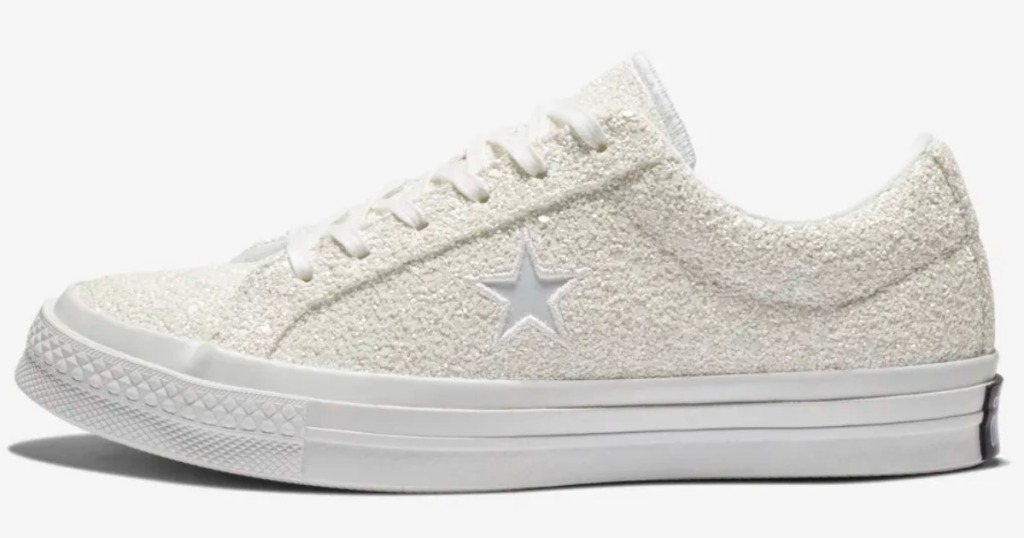 9553fb137ae3 Converse Chuck Taylor All Star Holiday Scene Sequin High Tops  49.97  (regularly  70) Use promo code THIRTY (30% off) Shipping is free for Nike  Rewards ...
