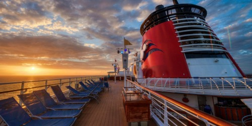 Up to 25% Off Select Disney Cruises