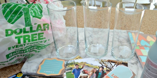 10 Crafting Supplies You Must Buy at Dollar Tree