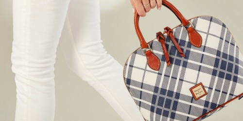 60% Off Dooney & Bourke Bags + Free Shipping