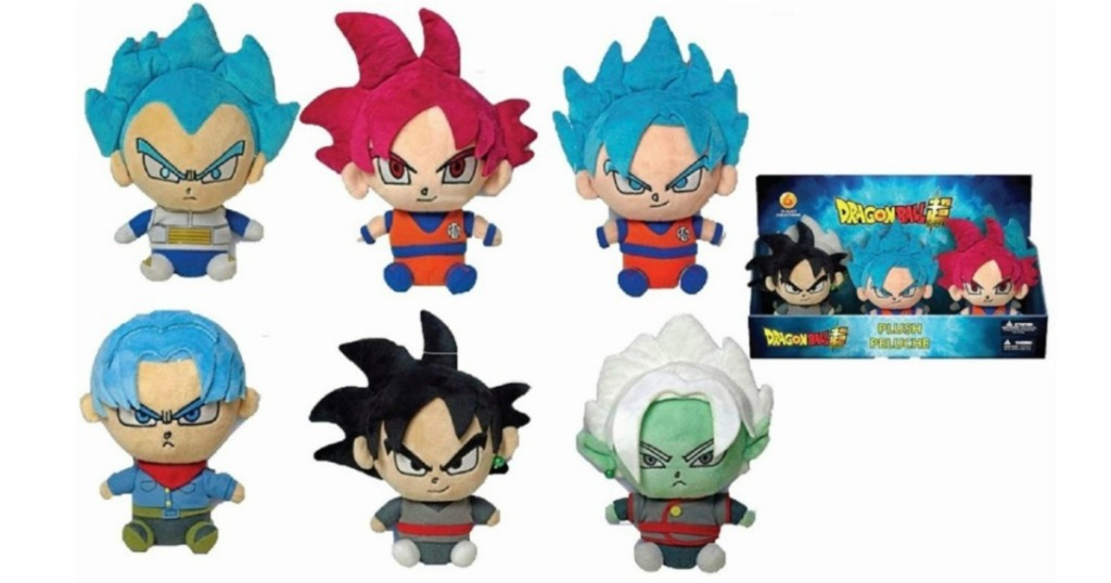 Over 70% Off Collectible Plush at Best Buy (Exploding