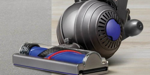 Dyson Small Ball Multi-Floor Vacuum Only $199 Shipped (Regularly $399)