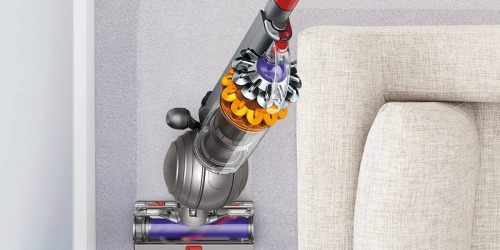 Dyson Small Ball Multi-Floor Upright Vacuum Only $199.99 Shipped (Regularly $399)