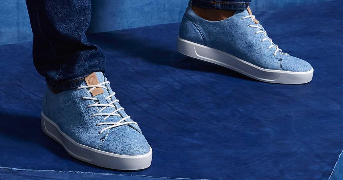 ECCO Men's Shoes Just $59.99 Shipped