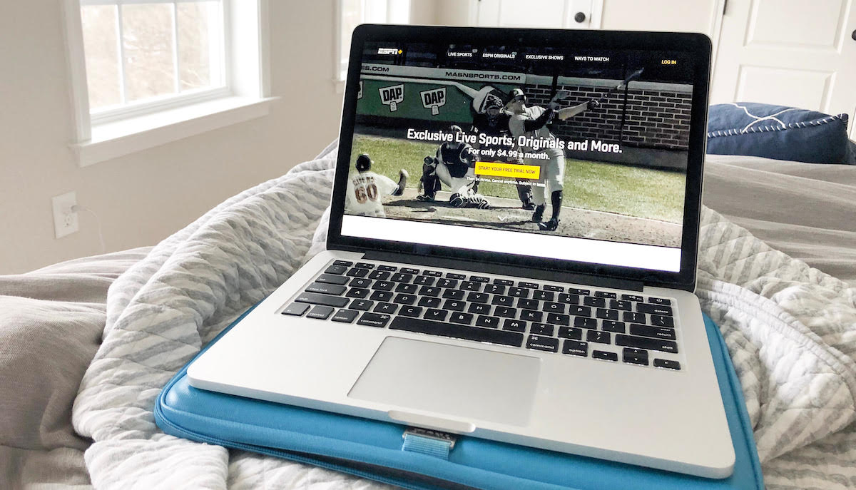 watch tv, movies, and sports for cheap or free – ESPN streaming live sports online