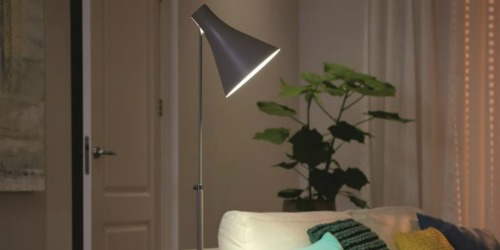 EcoSmart 40-Watt Equivalent Halogen Light Bulb 4-Pack Just $5.97 Shipped at Home Depot