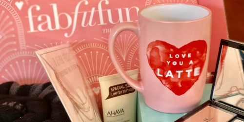 Over $200 Worth of Full-Size Products Just $39.99 Shipped (Fun Valentine's Day Gift)