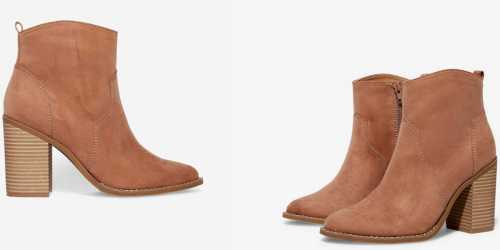 Up to 80% off Boots & More at Express