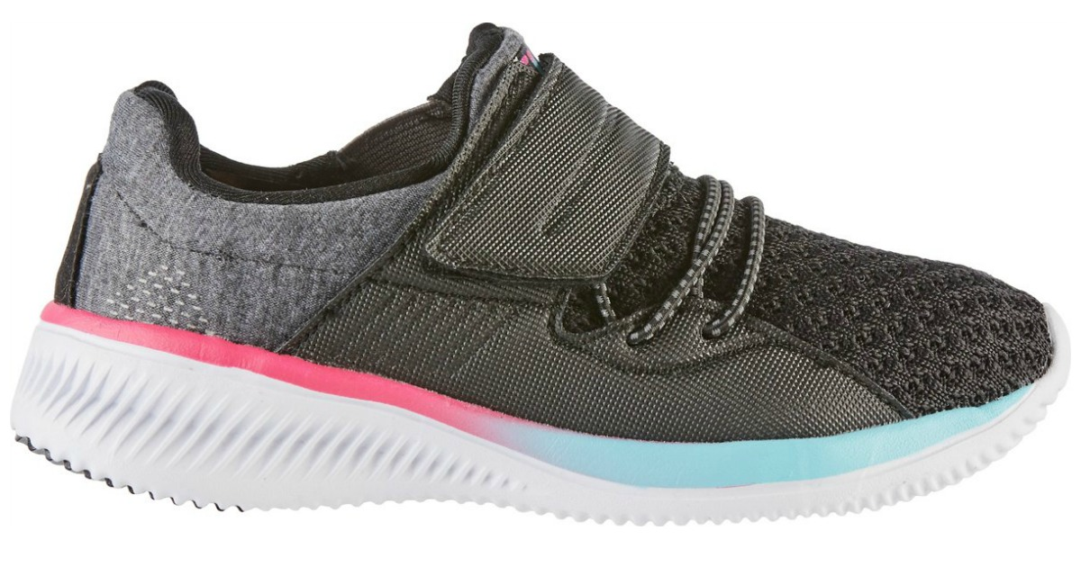 Fila Girls' Shoes Only $11 (Regularly